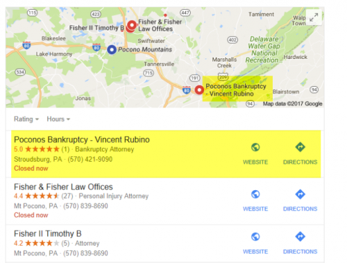 Google Maps Domain Authority Stack (Ultimate Local Maps Domination)